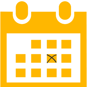 Calendarios Personalizados (I). El Año Fiscal